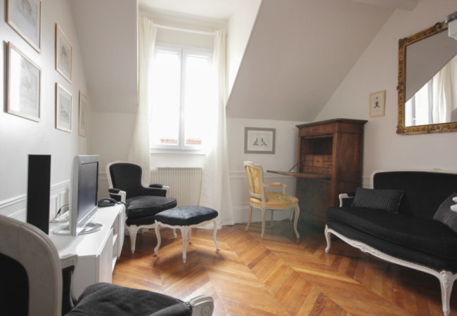 A small one bedroom flat complete makeover